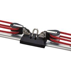 Rail & sledes