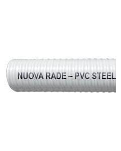 38mm PVC slang versterkt