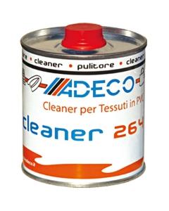 Adeco Cleaner 264 voor PVC rubberboot reparaties 250ml