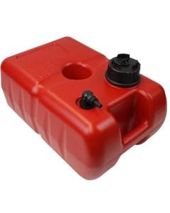 Brandstoftank buitenboordmotor 12 liter