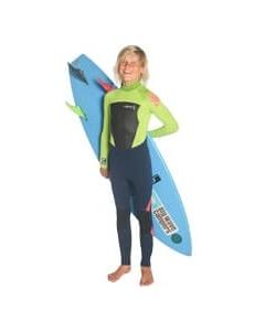 C-Skins Legend 4/3 GBS wetsuit junior