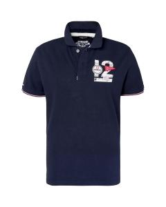 Code Zero 12M Newport Polo Men navy