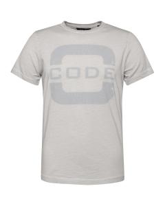 Code-Zero Foresail T-shirt Glacier