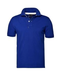 Code-Zero Shore Polo French Blue