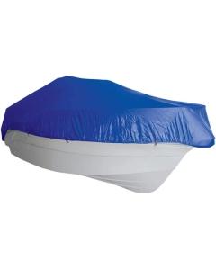 Dekzeil boot universeel 800-850 blauw