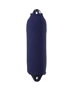 Fenderhoes 63x21cm blauw
