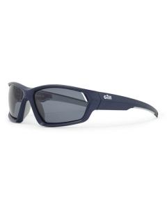 Gill Marker zonnebril blauw