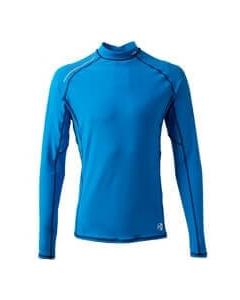 Gill Pro Rash Vest Long Sleeve