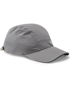 Gill Regatta cap lichtgrijs