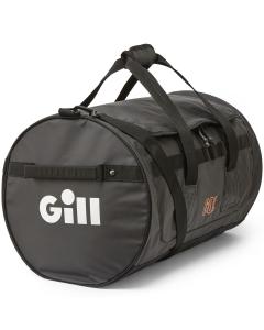 Gill Tarp Barrel bag 60L zwart