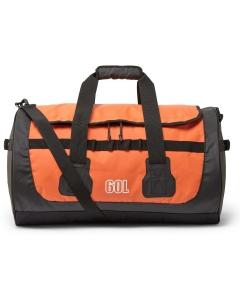 Gill Tarp Barrel bag 60L oranje