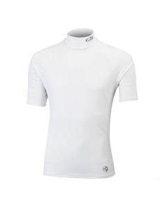 Gill UV rash vest short sleeve