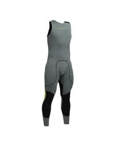 Gul Code Zero 3mm FL Long John wetsuit