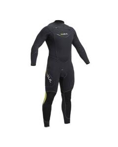 Gul Code Zero 4/3 BS front zip wetsuit