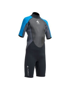 Gul G-Force 3mm FL Shorty wetsuit junior