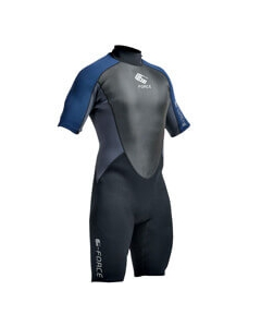 Gul G-Force 3mm FL Shorty wetsuit