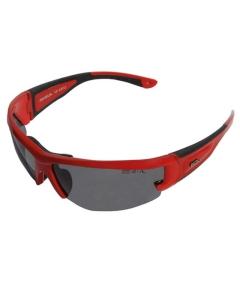 Gul Race zonnebril rood