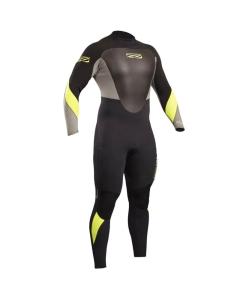 Gul Response 4/3 BS wetsuit