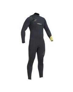 Gul Response FX 5/4 BS front zip wetsuit