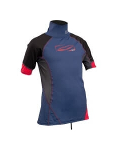 Gul Short Sleeve Rashguard junior