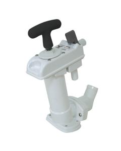 Handpomp voor Boot Toilet