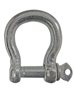 16mm harpsluiting gegalvaniseerd