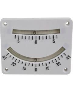 Hellingmeter 0-45°