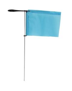 Holt Racing Short Shaft Pro Flag blauw