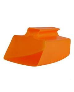 Hoosvat 1.4L oranje
