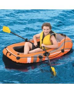 Bestway Kondor 1000 opblaasboot 155cm met peddels