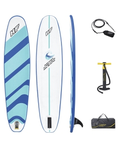 Hydro force surfboard compact surf 8