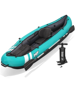 Hydro Force Ventura Opblaasbare kano 1 persoons