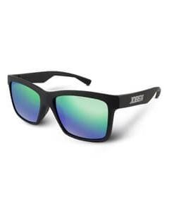 Jobe Dim Drijvende Zonnebril Zwart-Groen