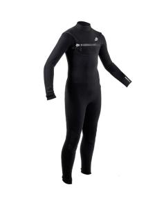 JS Fistral Super Flex 5/4 BS front zip wetsuit junior