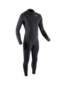 JS Fistral Super Flex 5/4 BS front zip wetsuit