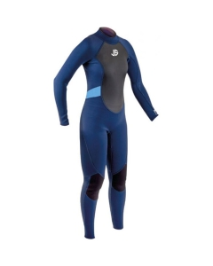 JS Maui Flex 3/2 FL wetsuit dames