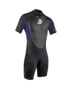 JS Maui Flex 3/2 shorty