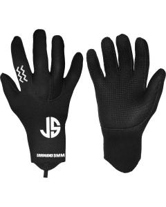 JS Maverick 3mm glove
