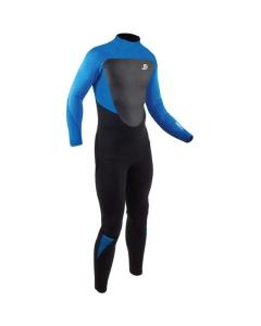 JS Nazare Flex 4/3 BS wetsuit