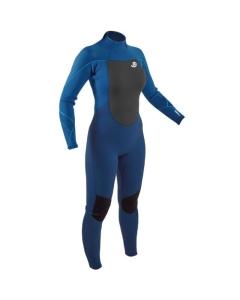 JS Nazare Flex 5/3 BS wetsuit dames