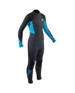 JS Nazare Flex 5/3 BS wetsuit junior