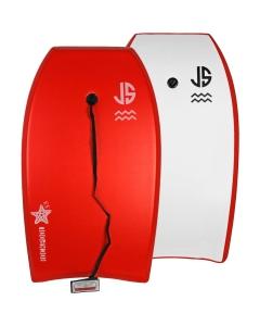 "JS Rockpool 33"" Bodyboard kind rood"