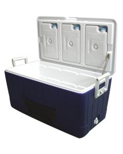 Koelbox boot SeaCool 80L