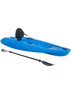Lifetime Hydros Sit on top kano 257cm blauw