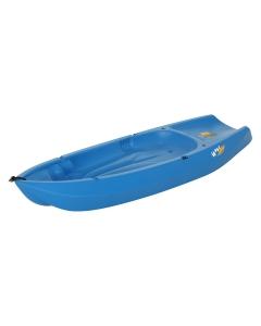 Lifetime Wave Sit on top kinder kano 183cm blauw