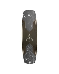 Liquid Force Carbon Drive kiteboard 139 x 41.5