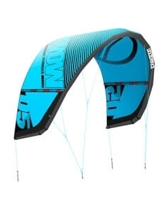 Liquid Force Wow v3 kite 14m2 Blauw