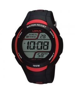Lorus waterdicht horloge R2307EX9