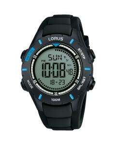 Lorus waterdicht horloge R2367MX9