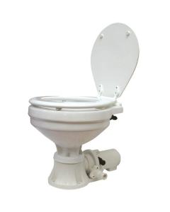 Nuova Rade Boot Toilet elektrisch 24V